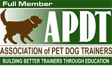 Dog Training Memebership logo